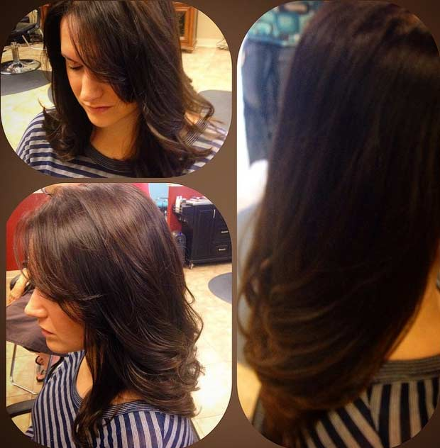 Wella Koleston Perfect 4 0 Hair Colar And Cut Style