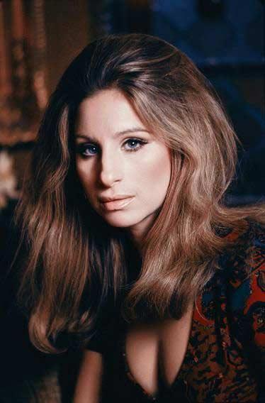 beautiful blonde hairstyles : Barbara Streisand Hair Cut Short Hairstyle 2013 Short Hairstyle 2013
