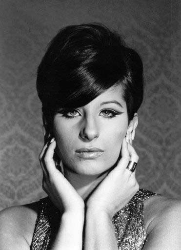 Barbra Streisand Hairstyles Hair Colar And Cut Style
