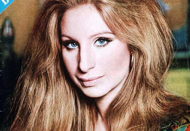Barbra Streisand Hairstyle Short