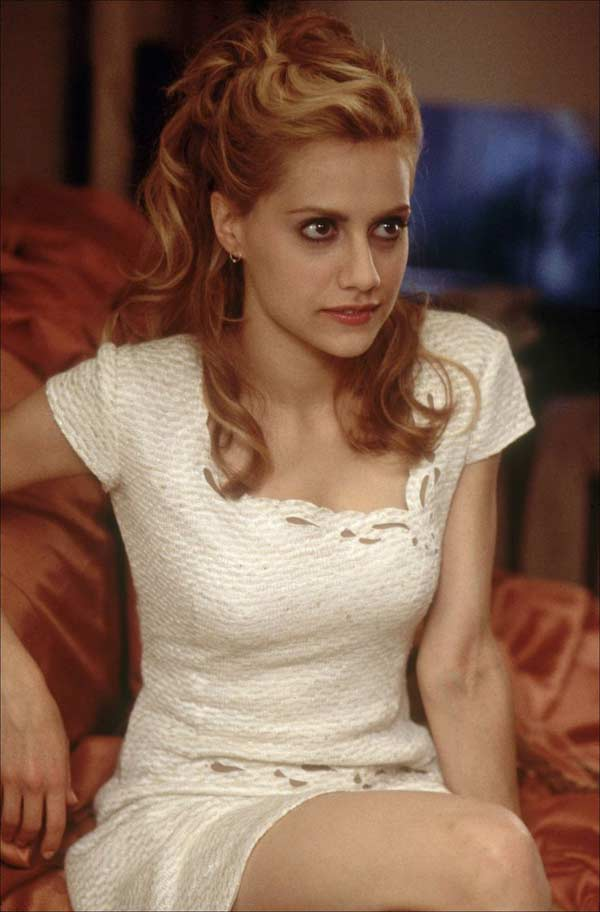 Brittany Murphy Hair Color Hair Colar And Cut Style