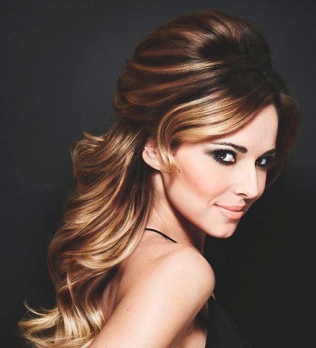 Cheryl Cole Hair Color Hair Colar And Cut Style