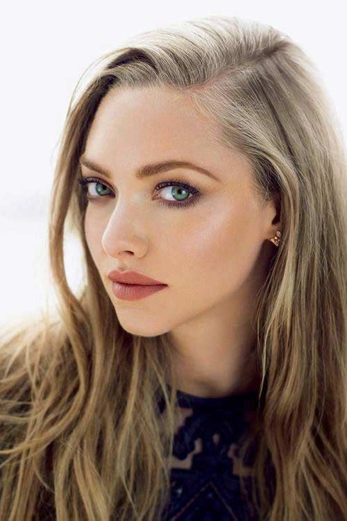 Amanda Seyfried Hair Color Hair Colar And Cut Style
