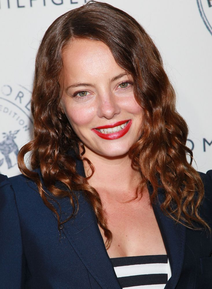 Bijou Phillips Hair Color Hair Colar And Cut Style