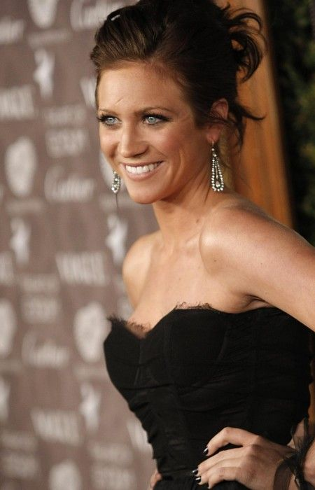 Brittany Snow Hair Color Hair Colar And Cut Style
