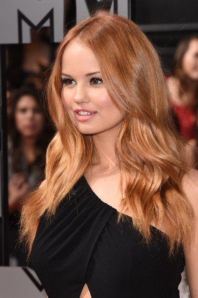Debby Ryan Hair Color Hair Colar And Cut Style