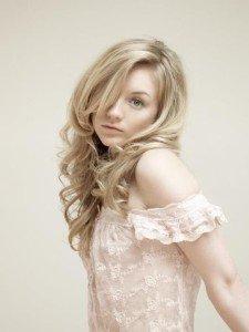 Emily Kinney Hair Color