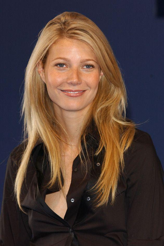 Gwyneth Paltrow Hair Color Hair Colar And Cut Style