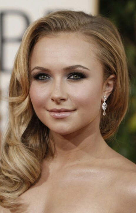 Hayden Panettiere Hair Color Hair Colar And Cut Style