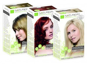 How to colour your hair with NATURIGIN
