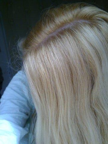 L Oreal İnoa 10 1 Lightest Ash Blonde Hair Colar And Cut