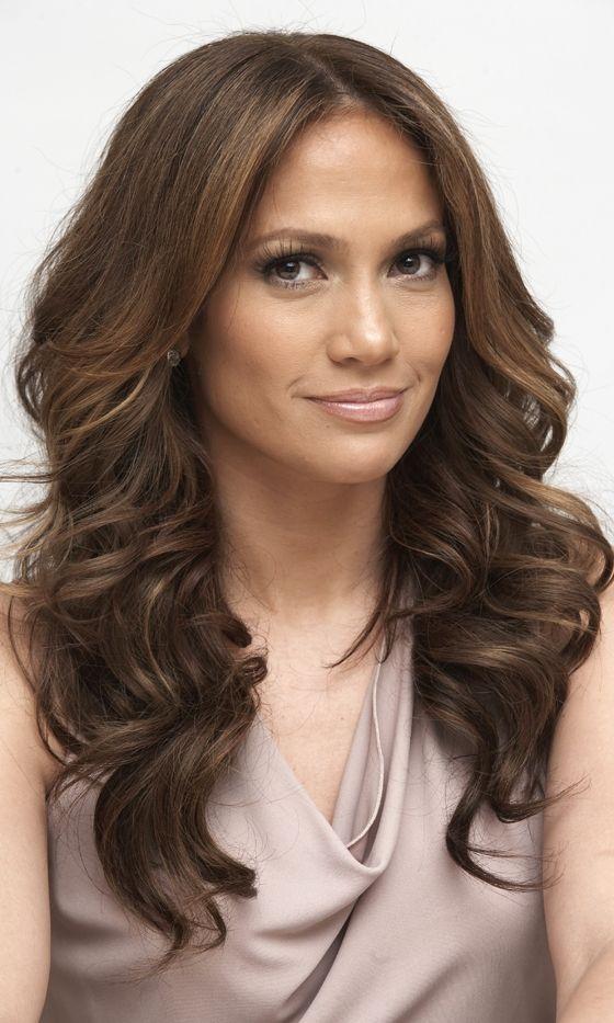 Jennifer Lopez Hair Color Hair Colar And Cut Style