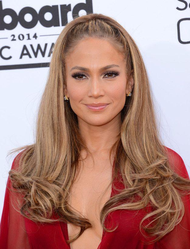 More Pics Of Jennifer Lopez Hard Case Clutch 4 13 Lookbook Stylebistro
