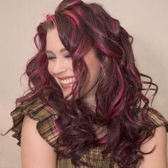 Joss Stone Hair Color
