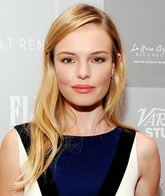Kate Bosworth Hair Color