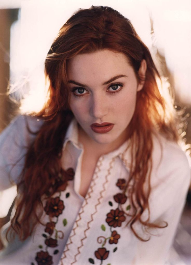 Kate Winslet Hair Color Hair Colar And Cut Style