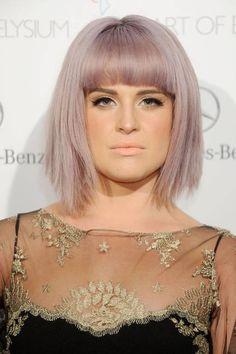 Kelly Osbourne Hair Color Hair Colar And Cut Style