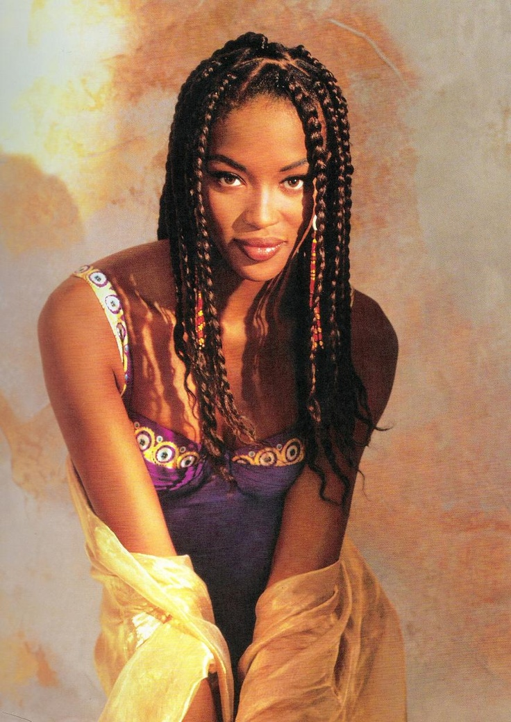 Naomi Campbell Hair Color Hair Colar And Cut Style