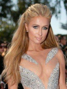 Paris Hilton Color