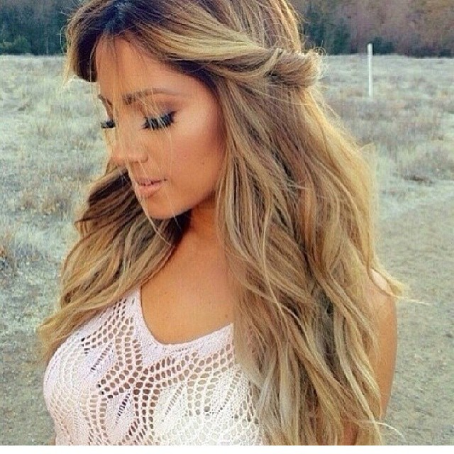 Ash Blonde Hairstyles 2015 Hair Colar And Cut Style