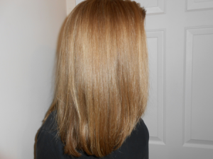 Garnier Olia 7.0 – Dark Blonde