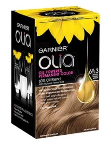 Garnier Olia 6 1/2.3 – Lightest Golden Brown