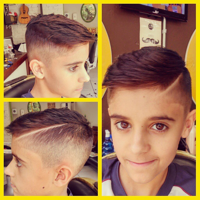 Pics Photos - Little Boys Haircuts 2013 Best Hairstyles Ideas