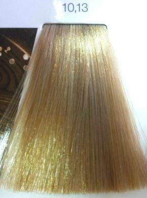 l�oreal İnoa 1013 lightest ash golden blonde hair colar