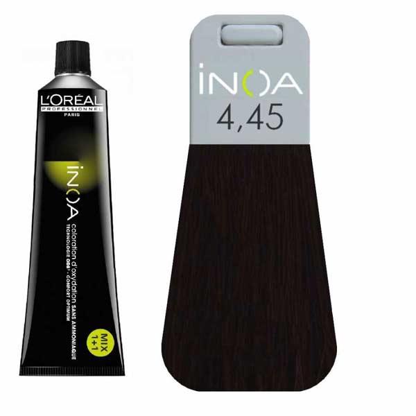 loreal inoa 445 - Coloration Inoa