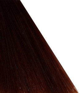 l�oreal İnoa 564 light extra red copper brown hair