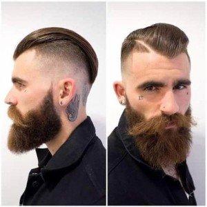 Men Haircuts 2015