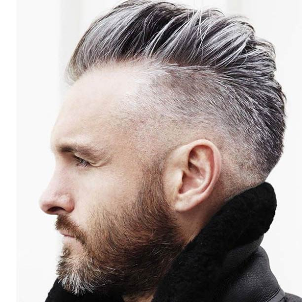 short haircuts for men hair colar and cut style