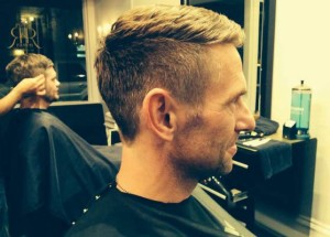 Short Haircuts For Men 2015