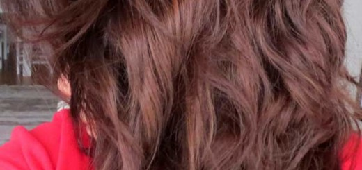 Garnier Olia 6 43 Light Natural Auburn Hair Colar And