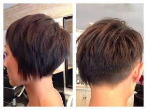 Women Short Haircuts 2015