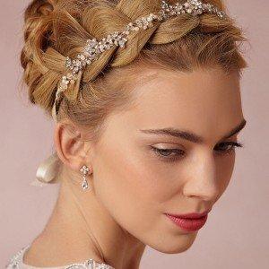 Bridal Hair 2015