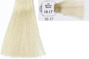 10.17  Natulique Ice Platinum Blonde