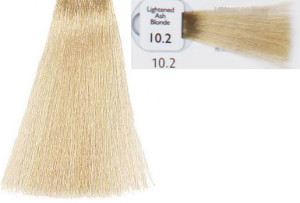 10.2  Natulique Lightened Ash Blonde