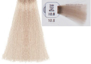 10.8  Natulique Violet Extra Light Blonde