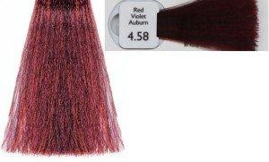 4.58 Natulique Red Violet Auburn