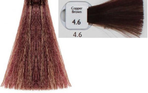4.6 Natulique Copper Brown