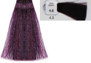 4.8 Natulique Violet Auburn