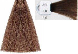 5.0 Natulique Light Brown
