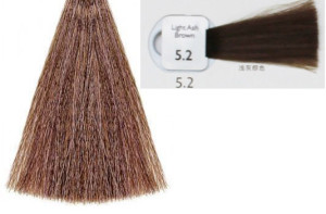 5.2 Natulique Light Ash Brown