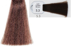 5.3 Natulique Light Golden Brown