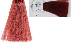 5.55 Natulique Intense Red Light Brown