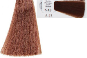 6.43 Natulique Golden Mahogany Dark Blonde