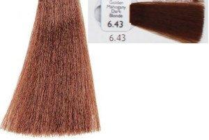 6.43 Natulique Golden Mahogany Dark Blonde