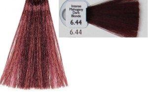 6.44 Natulique Intense Mahogany Dark Blonde