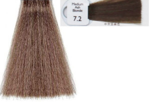 7.2 Natulique Medium Ash Blonde